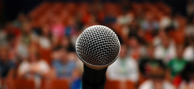 Are you a student, faculty or staff member who is interested in speaking in 2016?  Visit this page to learn more about becoming a speaker.  Applications open on March 15th.
